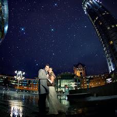 Wedding photographer Aleksey Arkhangelskiy (AlexArkhangelski). Photo of 29.01.2014