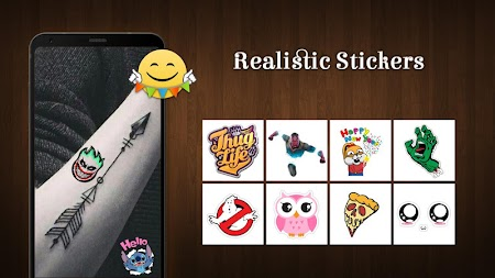 Tattoo for boys Images APK screenshot thumbnail 12