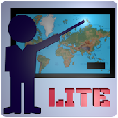 World Map - Lite
