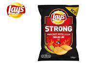 Angebot für Lay's Strong Chili&Lime 125g im Supermarkt