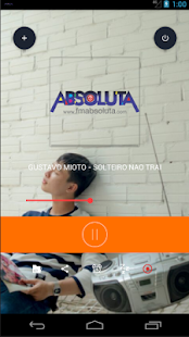 Download ABSOLUTA For PC Windows and Mac apk screenshot 1