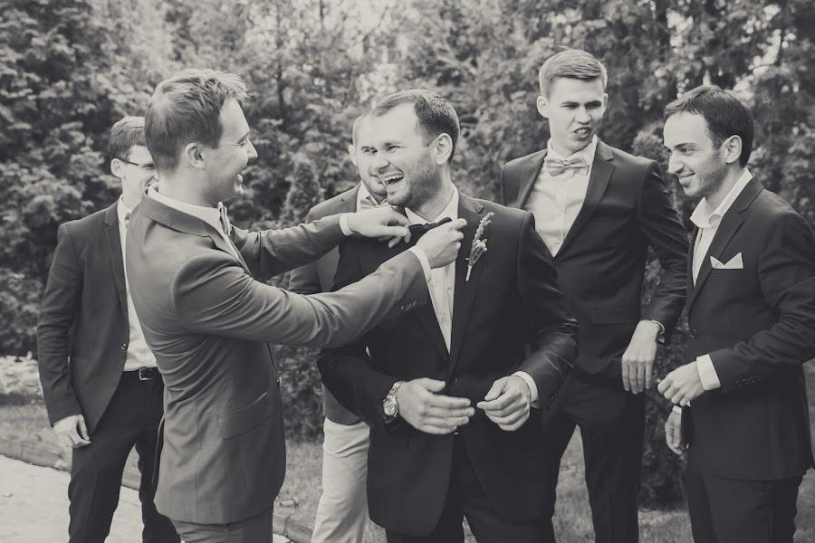 Esküvői fotós Marina Smirnova (Marisha26). Készítés ideje: 05.09.2016
