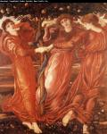 Sir Edward Coley Burne-Jones-762656