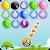 Bubble Shooter Legend file APK Free for PC, smart TV Download