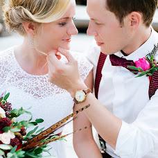 Wedding photographer Kristina Naydenova (naidenovak). Photo of 09.04.2017