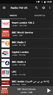 Radio FM UK