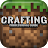 Crafting Guide of Minecraft PE logo