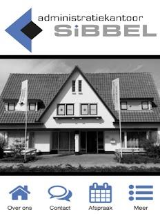 Administratiekantoor Sibbel - náhled