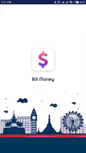 Bill Money 1.6 screenshots 1