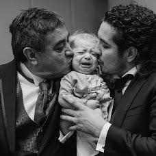 Wedding photographer Javo Hernandez (javohernandez). Photo of 06.05.2017