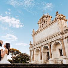 Wedding photographer Stefano Roscetti (StefanoRoscetti). Photo of 09.08.2018