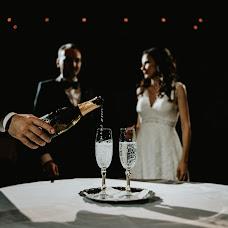 Φωτογράφος γάμων Fotis Sid (Fotissid). Φωτογραφία: 31.10.2019