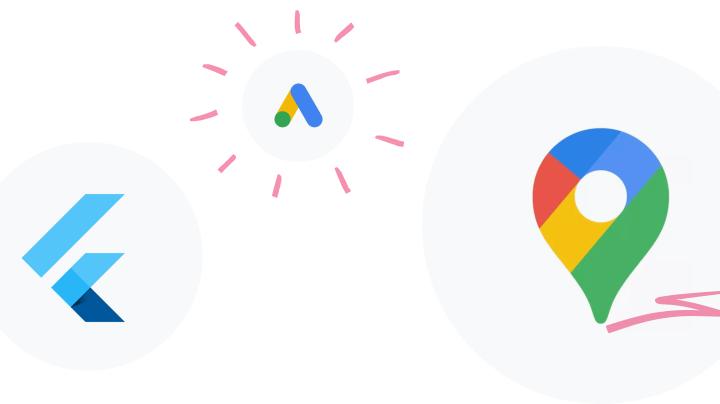 Google tools icons