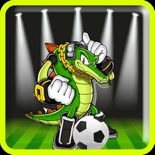 Bonek Mania Persebaya Soccer Games Aplikasi Google Play Gambar Screenshot