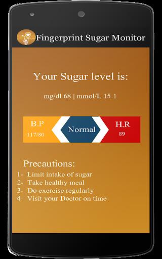 玩娛樂App|シュガーモニターいたずら指。免費|APP試玩
