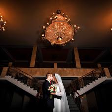 Wedding photographer Petr Zabila (petrozabila). Photo of 17.04.2017