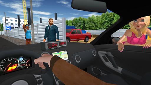 Taxi Game 1.3.0 screenshots 1