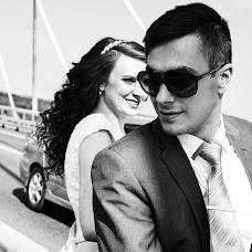 Wedding photographer Sergey Moguchev (moguchev). Photo of 09.10.2017
