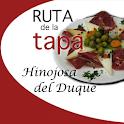 Ruta de la Tapa Hinojosa 2015 icon
