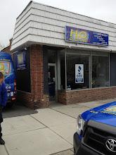Photo: H.O. Electric in Belmont, MA.