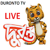 DURONTO TV BANGLA (দুরন্ত টিভি)
