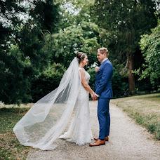 Hochzeitsfotograf Viktor Schaaf (VVFotografie). Foto vom 03.09.2018