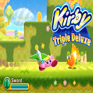 Best adventure Kirby 2018 - náhled