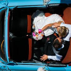 Wedding photographer Cesareo Larrosa (cesareolarrosa). Photo of 03.10.2017