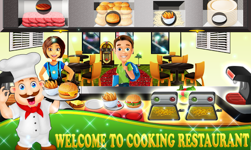 Cooking Restaurant ServeMaster  {cheat|hack|gameplay|apk mod|resources generator} 3