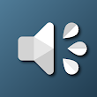 Speaker cleaner - Remove water & fix sound icon