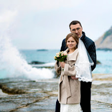 Wedding photographer Natali Vaysman-Balandina (Waisman). Photo of 01.04.2017