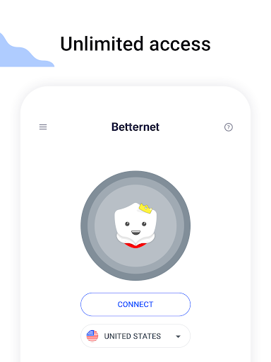VPN Free - Betternet Hotspot VPN & Private Browser 5.6.2 screenshots 8