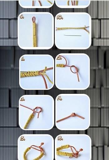 玩免費遊戲APP|下載Make A Bracelet With Ease app不用錢|硬是要APP