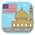 United States Prayer Timings