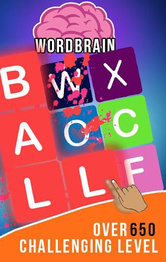 Word Brain : brain puzzle lite