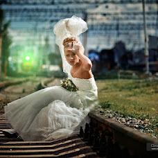 Wedding photographer Oleg Chumakov (Chumakov). Photo of 27.10.2013