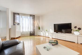 appartement à Lognes (77)