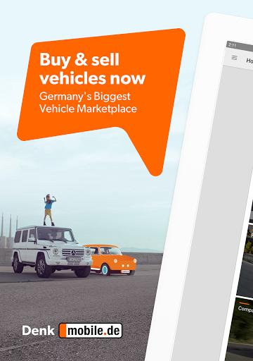mobile.de – Germany's largest car market 8.11.1 screenshots 8