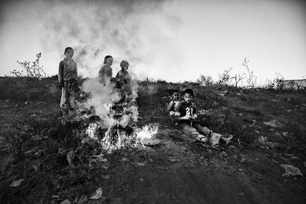 Combustione di rifiuti di Jackass1991