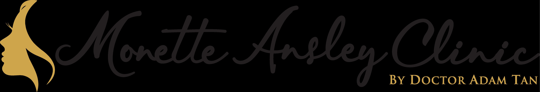 monette ansley clinic by dr adam logo banner