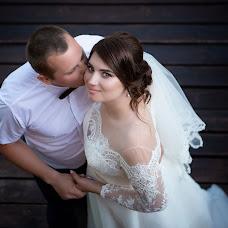 Wedding photographer Anastasiya Kazanceva (NastiKa). Photo of 17.06.2018