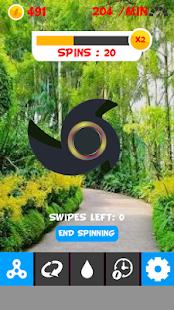 Fidget Spinner Juno - náhled