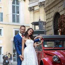 Wedding photographer Elena Vran (ElenaVran). Photo of 14.10.2015