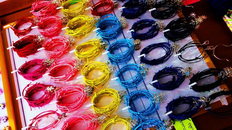 Arte e colore di Eleni Karadagli