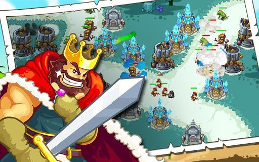 Tower Clash TD screenshot 3