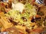 Nachos (easy, Delicious And Quick) Recipe