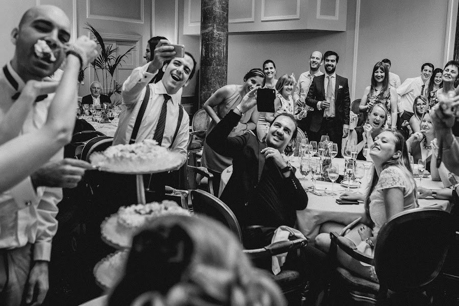 Wedding photographer Ramón Redondo (ramone). Photo of 07.11.2017