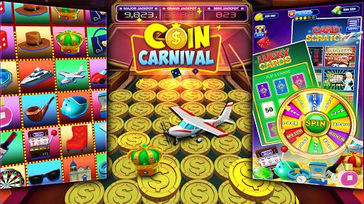 Coin Carnival - Vegas Coin Pusher Arcade Dozer filehippodl screenshot 7