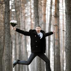 Wedding photographer Evgeniy Bogoslov (EBogoslov). Photo of 09.12.2014