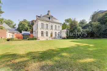 hôtel particulier à Arras (62)